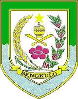lambang provinsi bengkulu