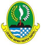 lambang provinsi jawa barat