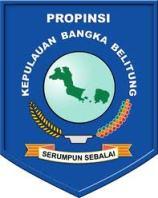 lambang provinsi kepulauan bangka belitung