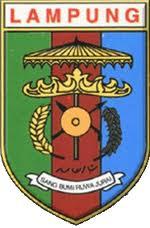 lambang provinsi lampung