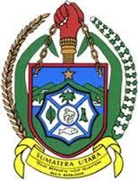 lambang provinsi sumatera utara