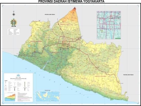 provinsi d.i. yogyakarta