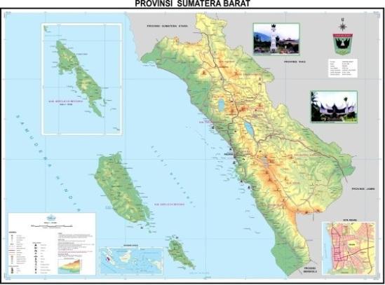 provinsi sumatera barat